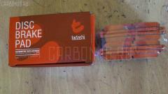 Тормозные колодки DAIHATSU BOON M300S Фото 1