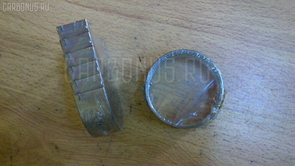 Вкладыши коренные KUBOTA D1102 D1102 Фото 2