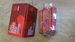 Тормозные колодки DAIHATSU BOON M312S Фото 1
