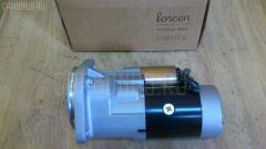 Стартер KOMATSU WB140-2 FK1140F-10203 S4D106 - 03011 Фото 2