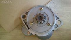 Стартер KOMATSU WB140-2 FK1140F-10203 S4D106 - 03011 Фото 4