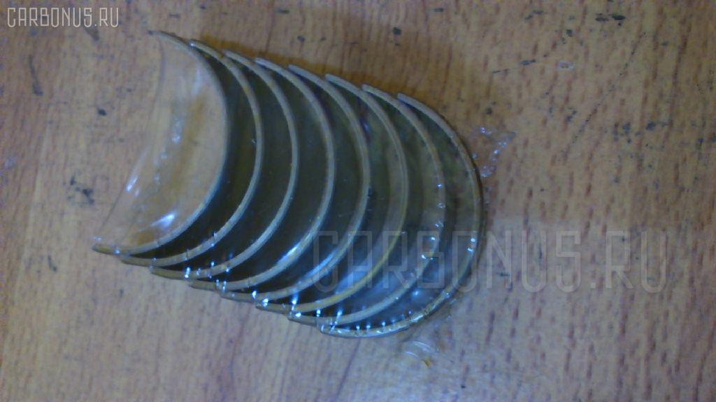 Вкладыши коренные YANMAR 3TNE68 3TNE68 Фото 1