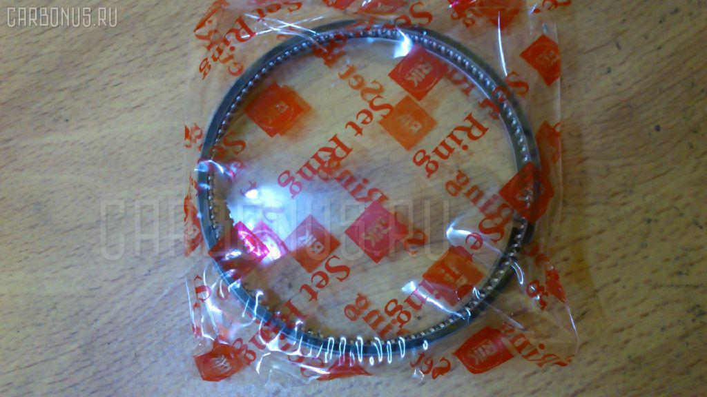 Кольца поршневые KUBOTA D1503 D1503 Фото 1