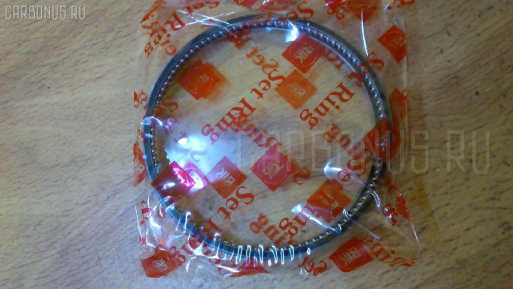 Кольца поршневые KUBOTA D1503 D1503. Фото 10