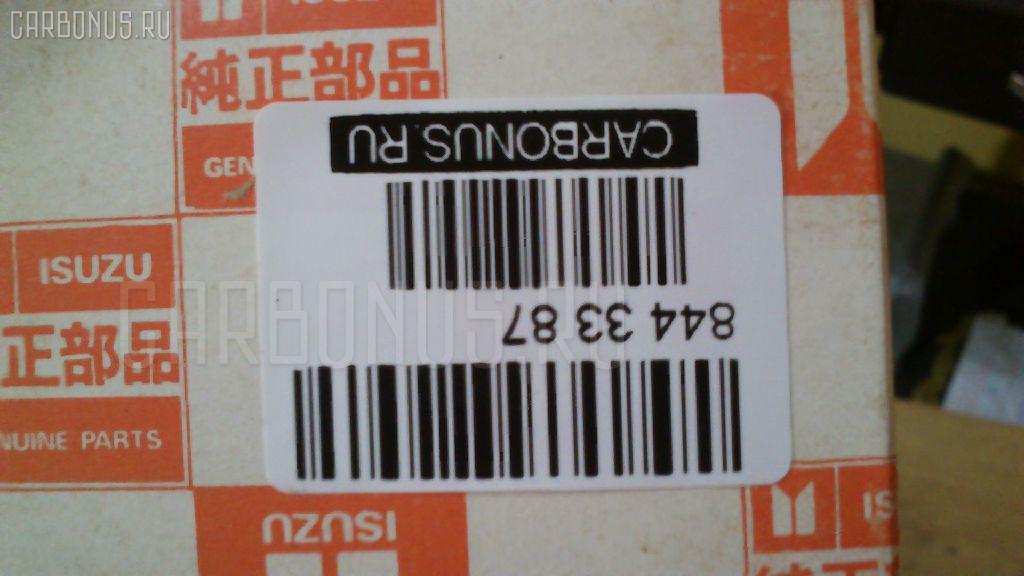 Кольца поршневые ISUZU D201 D201 Фото 2