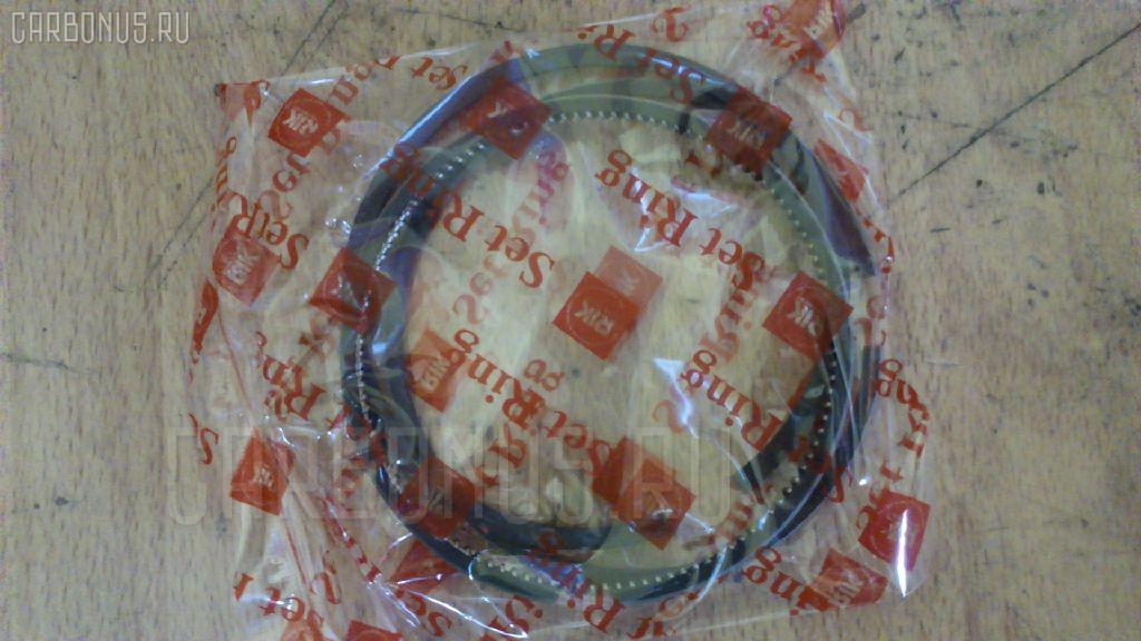 Кольца поршневые ISUZU 4LE1 4LE1 Фото 1