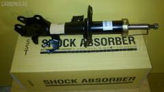 Стойка амортизатора SST ST-049FR-G11 на Nissan Bluebird Sylphy NG11 Фото 4