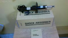 Стойка амортизатора SST ST-049FR-G11 на Nissan Bluebird Sylphy NG11 Фото 3