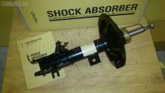 Стойка амортизатора на Nissan Altima L31 3.5L SST ST-049FL-L31, Переднее Левое расположение