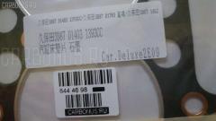 Прокладка под головку ДВС SST d1403 на Kubota D1403 D1403 Фото 3