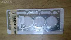 Прокладка под головку ДВС KUBOTA V1205 V1205 Фото 2