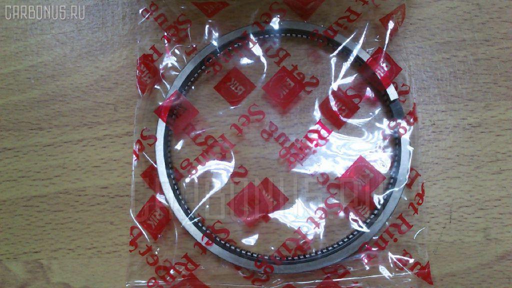 Кольца поршневые KUBOTA D1503 D1503 Фото 3