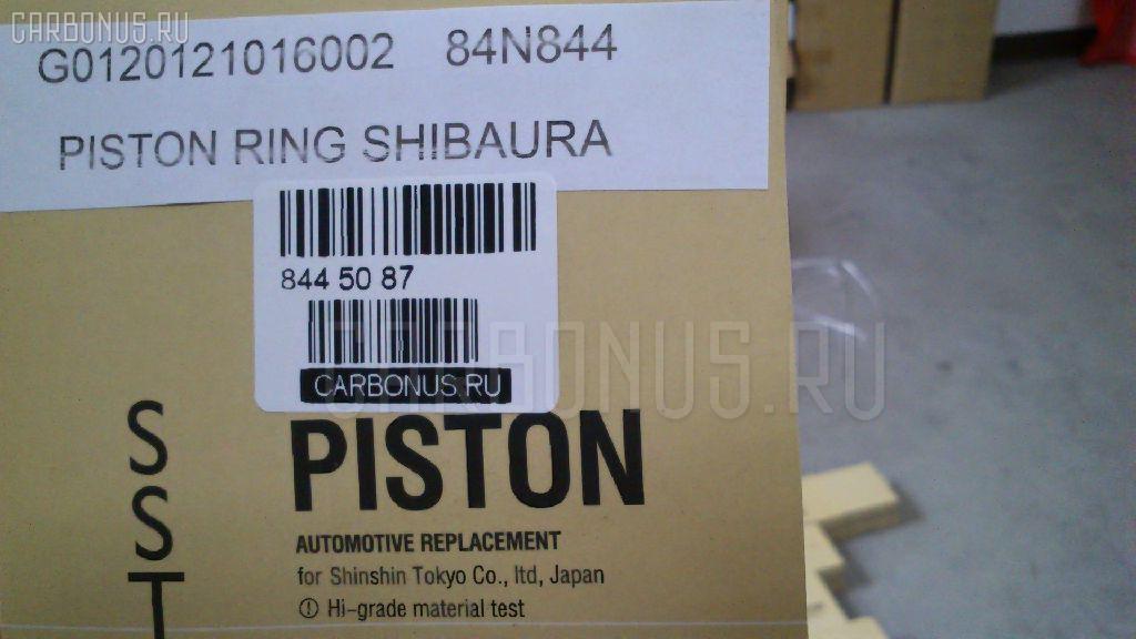 Кольца поршневые SHIBAURA N844 N844 Фото 4