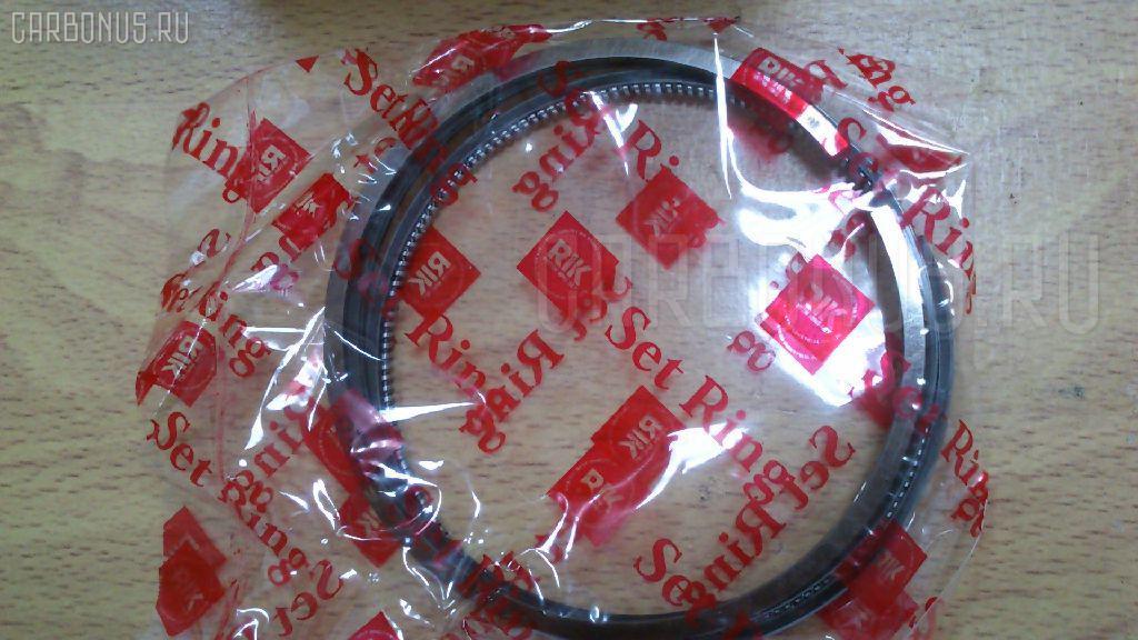 Кольца поршневые SHIBAURA N844 N844 Фото 3