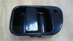 Ручка двери Mitsubishi Delica space gear PE8W Фото 3
