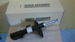 Стойка амортизатора SST ST-049FL-ACR30 на Toyota Estima ACR30 Фото 1