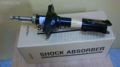 Стойка амортизатора Toyota Vios AXP41 Фото 3