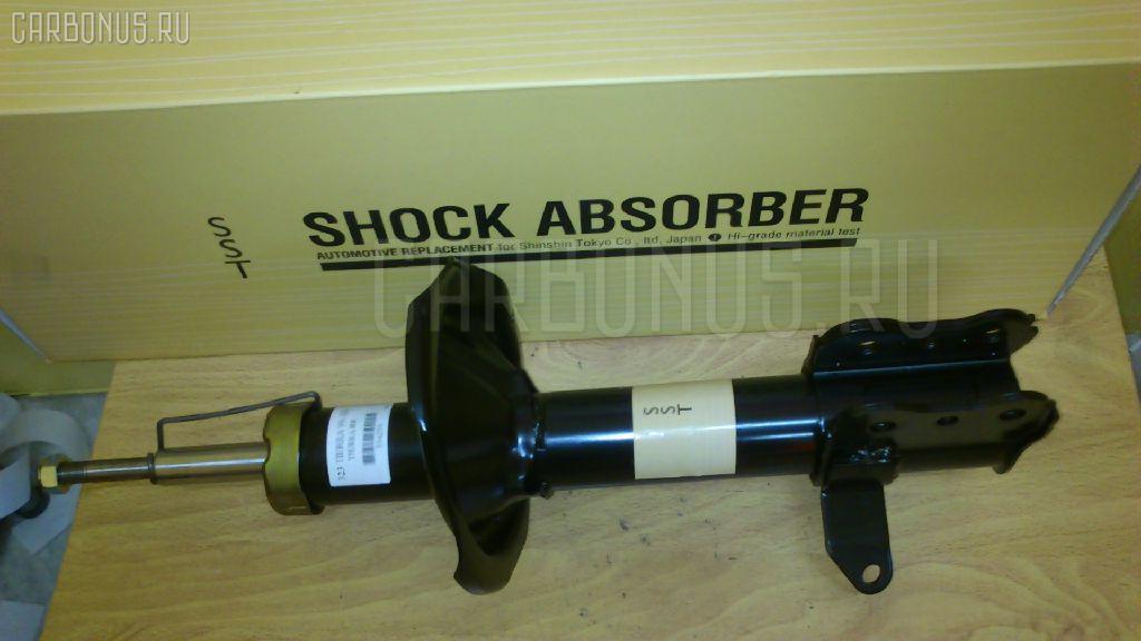 Стойка амортизатора SST ST-049RR-CP8W на Mazda Premacy CP8W Фото 1