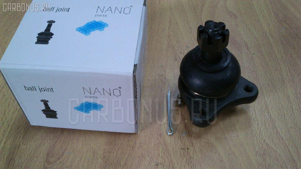 Шаровая опора NANO parts NP-082-9370 на Mitsubishi Pajero V63W Фото 1