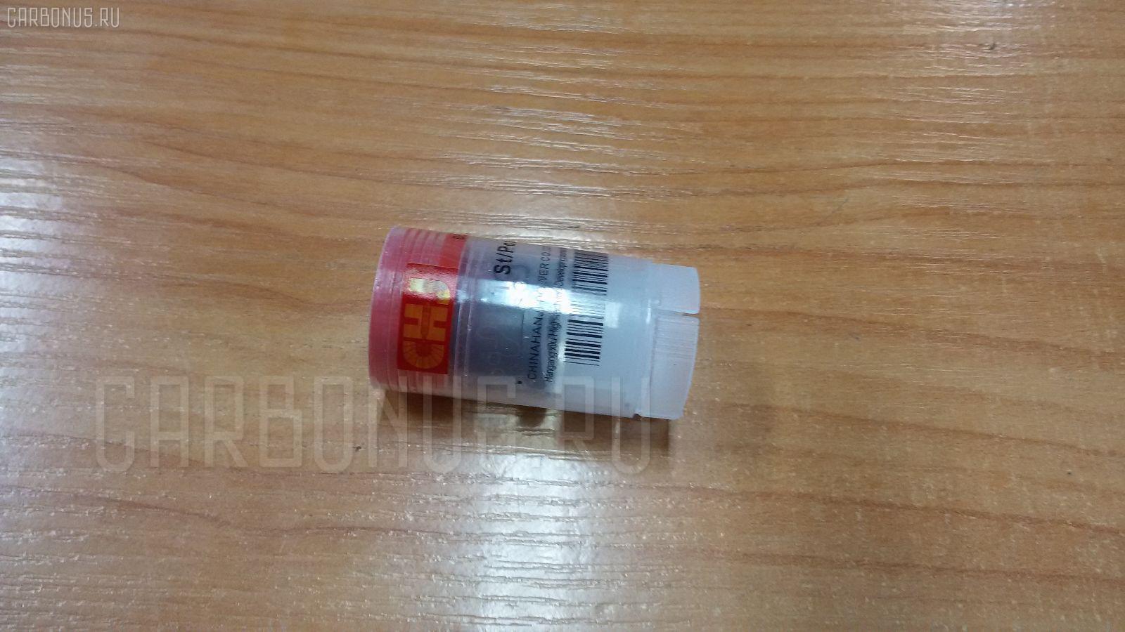 Клапан топливной аппаратуры NISSAN SAFARI VRGY60 TD42 Фото 1