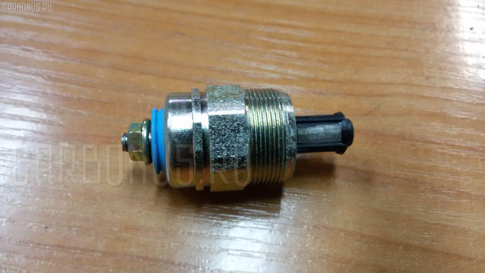 Клапан топливной аппаратуры MAZDA TITAN XA Фото 2