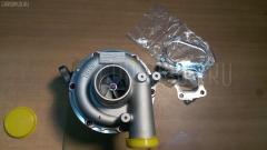 Турбина SST ST-138-2088 на Hitachi Zx230 4HK1 Фото 8