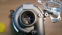 Турбина SST ST-138-2088 на Hitachi Zx230 4HK1 Фото 7