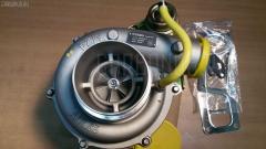 Турбина ISUZU FORWARD FRR32 6HE1 Фото 1