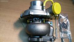 Турбина ISUZU FORWARD FRR32 6HE1 Фото 3