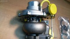 Турбина ISUZU FORWARD FRR32 6HE1 Фото 7