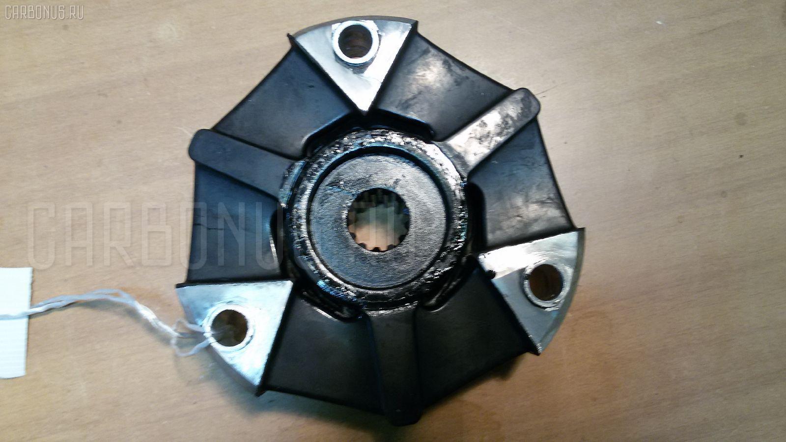 Муфта отбора мощности KOMATSU PC40-7 Фото 1