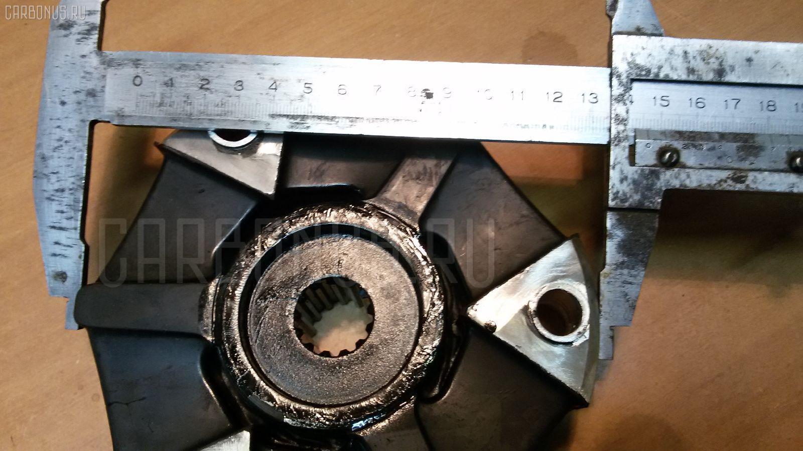 Муфта отбора мощности KOMATSU PC40-7 Фото 4