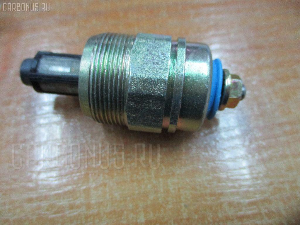 Клапан топливной аппаратуры Toyota Hilux surf LN130 2L-T Фото 1