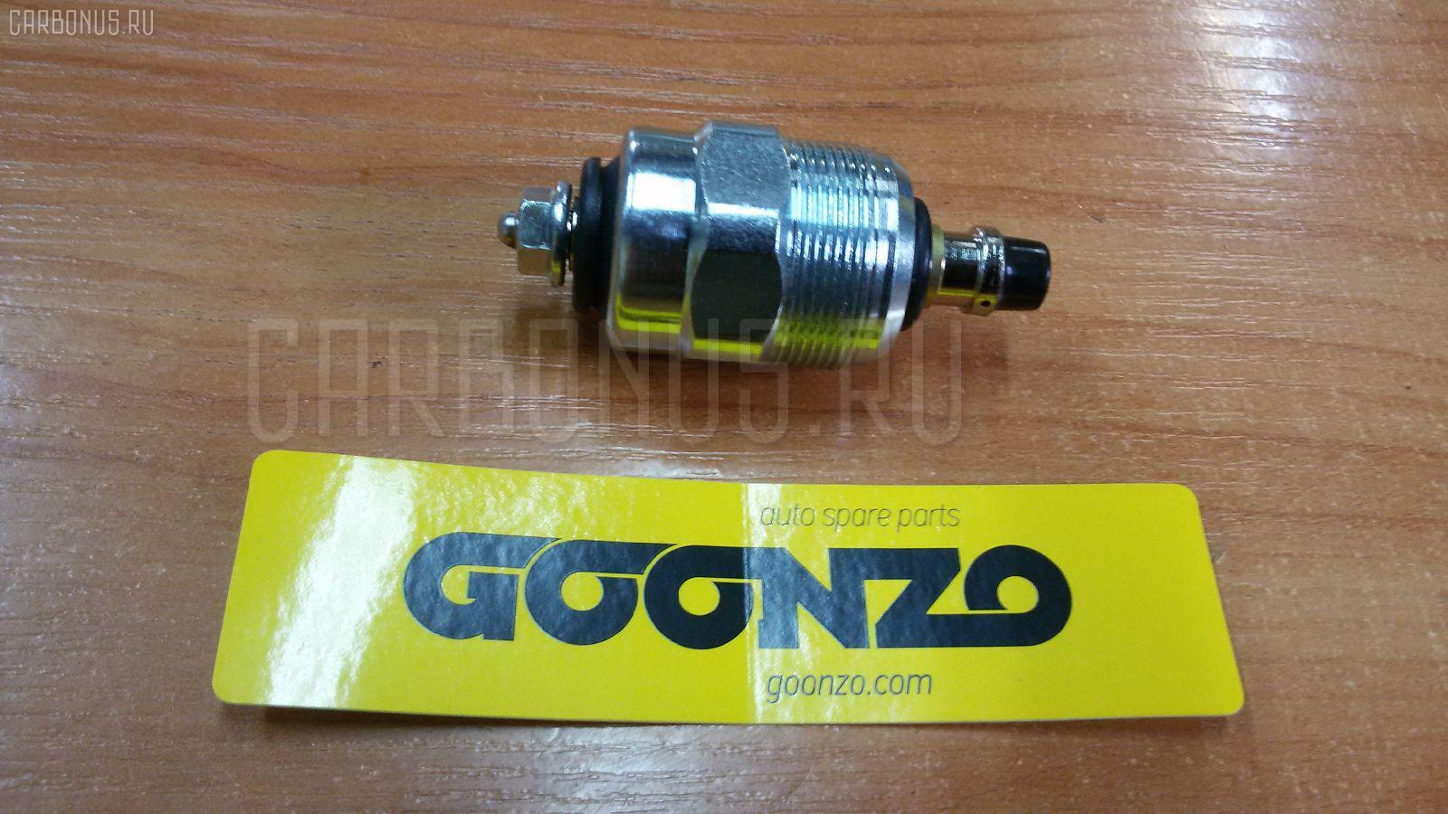 Клапан топливной аппаратуры TOYOTA CROWN LS130 2L-T Фото 1
