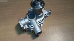 Помпа Hitachi Ex55 4LB1 Фото 9