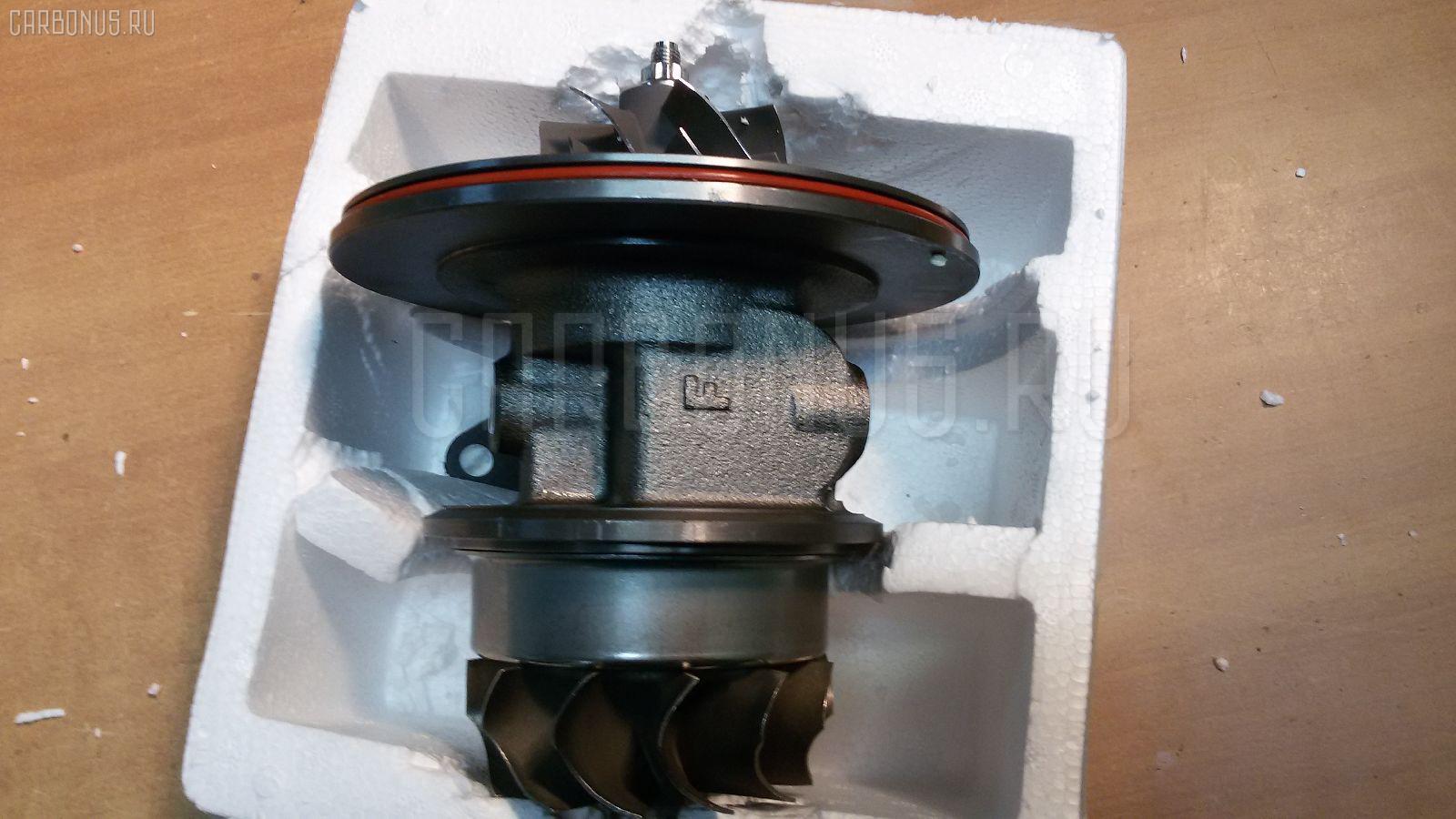 Картридж турбины MITSUBISHI FUSO FY510 6D40T Фото 8