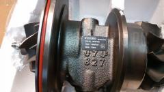 Картридж турбины Mitsubishi Fuso FY510 6D40T Фото 5