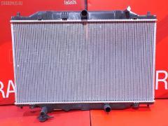Радиатор ДВС на Mazda Cx-5 KE PEVPS TADASHI TD-036-1331