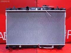 Радиатор ДВС HYUNDAI ELANTRA 1.6 TADASHI TD-036-0060