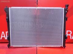 Радиатор ДВС HYUNDAI ELANTRA 1.6 TADASHI TD-036-0061