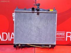Радиатор ДВС HYUNDAI GETZ 1.4 TADASHI TD-036-0062