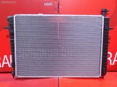 Радиатор ДВС HYUNDAI TUCSON 2.0 L4 TADASHI TD-036-5494