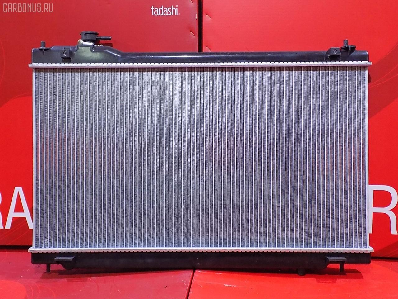 Радиатор ДВС Nissan Skyline PV35 VQ35DE Фото 1