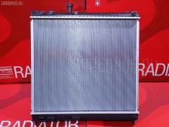 Радиатор ДВС INFINITI QX56 JA60 VK56DE TADASHI TD-036-0150