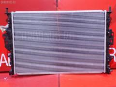 Радиатор ДВС на Ford C-Max CB3 G6DC TADASHI TD-036-0156
