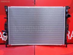 Радиатор ДВС TADASHI TD-036-0156 на Ford C-Max CB3 G6DC Фото 2