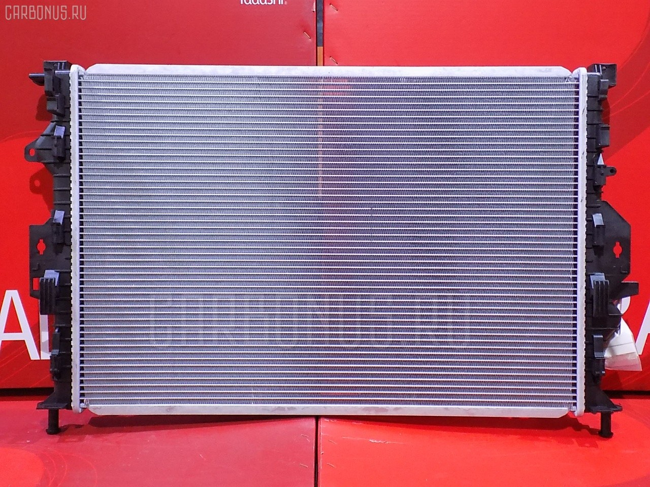 Радиатор ДВС TADASHI TD-036-0156 на Ford C-Max CB3 G6DC Фото 1