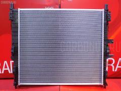 Радиатор ДВС MERCEDES-BENZ M-CLASS W163.136 111.977 TADASHI TD-036-0158