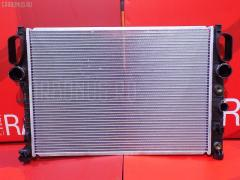 Радиатор ДВС на Mercedes-Benz E-Class W211.004 646.951 TADASHI TD-036-9567