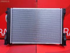 Радиатор ДВС на Mercedes-Benz C-Class W204.008 646.811 TADASHI TD-036-0159